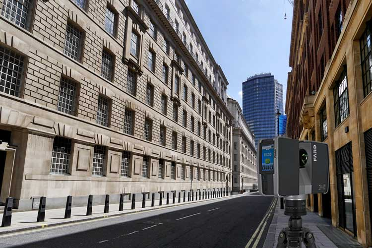 Street-London-survey-measured-scanner